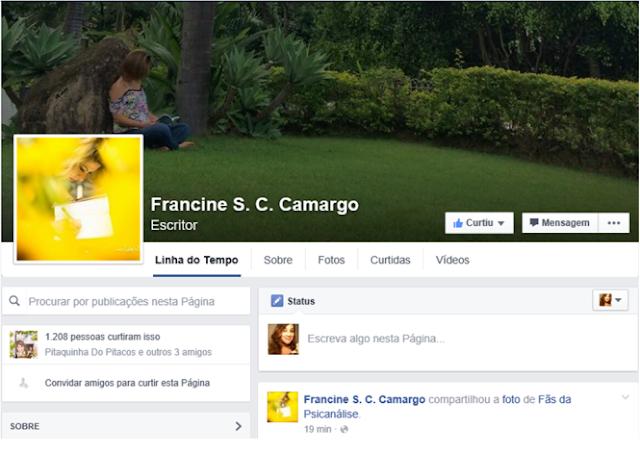https://www.facebook.com/francinesccamargo