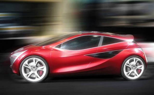 2018 Mazda 3 Redesign, Concept and Changes