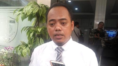 Munarman Ditangkap, Muannas Alaidid: Saya Dukung, Polri Sudah Tepat!