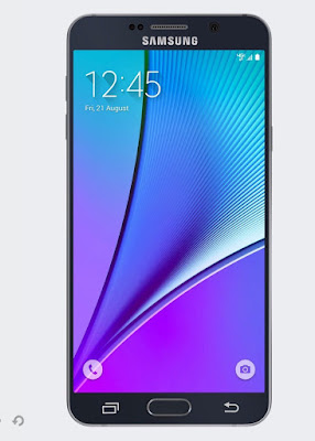 Harga Samsung Galaxy Note 5 SM - N920V-64 GB