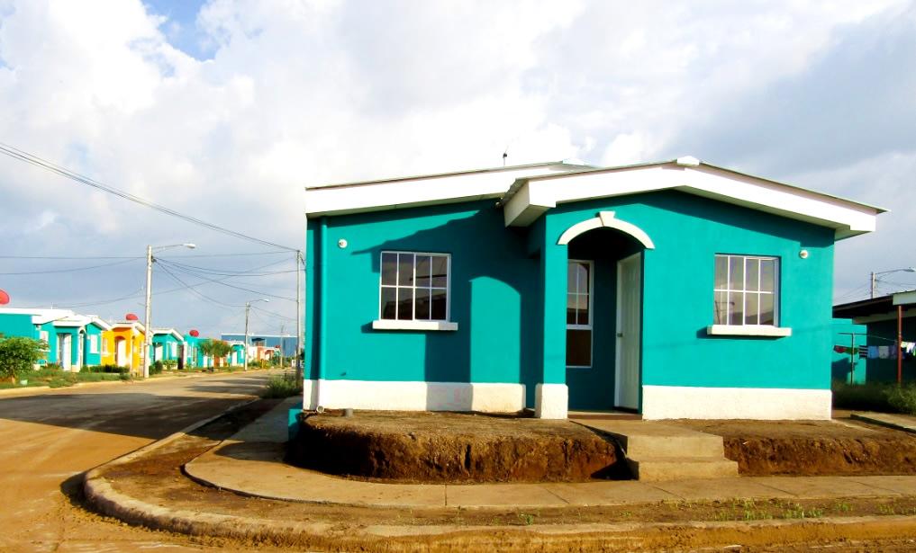 Bienes Adjudicados en Nicaragua