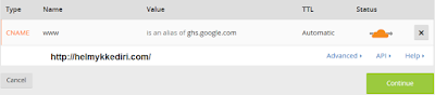 Cara Pasang SSL pada Domain diblogger1