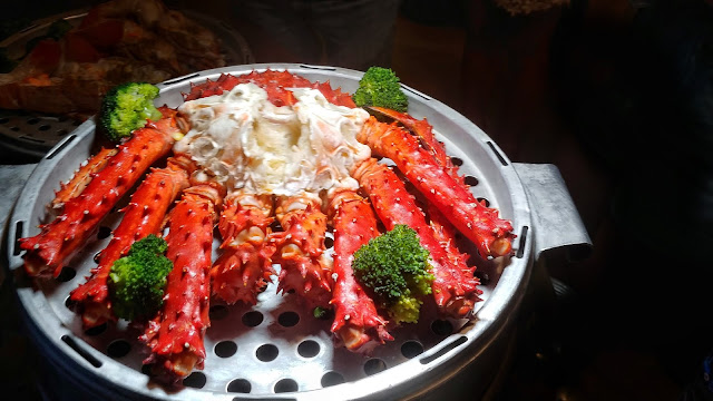 best singapore mud crab