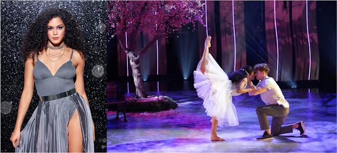 Bailarina dominicana supera 2 mil competidores y llega a finales de reality show de la cadena FOX