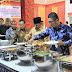 """Pemko Padang Sambut Kedatangan Peserta Seminar V IIOLGF dengan """"Wellcome Dinner"""""""