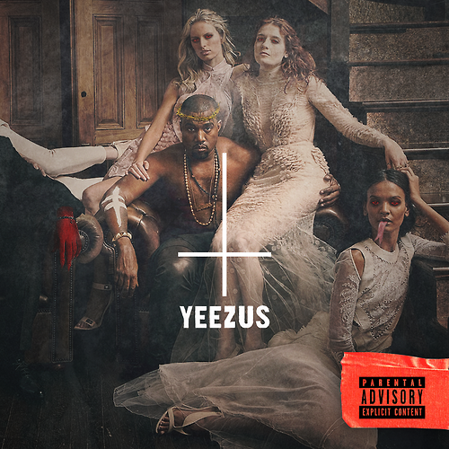 "Kanye West to release Hype Williams directed ""Yeezus"" movie to theaters"
