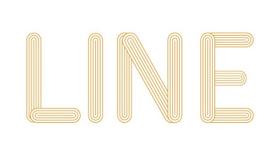 Multi-line Text Effect in Adobe Illustrator