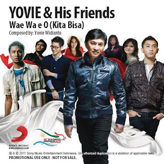 Yovie & His Friends - Wa E Wa E O (Kita Bisa) on iTunes