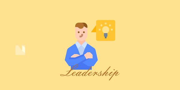 Kepemimpinan dalam Manajemen