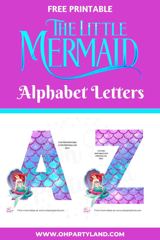 free-printable-little-mermaid-alphabet