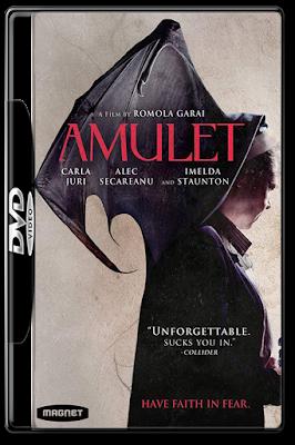 Amulet [2020] [DVD R1] [Latino]