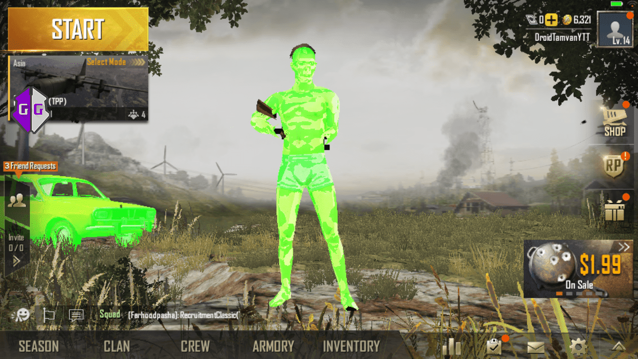 How many types of pubg mobile hack happens in 2019 - Best