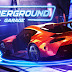 The Underground Garage opens in the world of illegal racing!