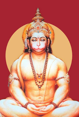 hanuman ji pic