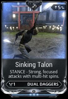 Sinking Talon (48 KB)