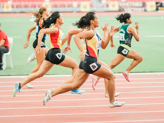 Rules of Track and Field