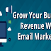 ROI of Email Marketing #infographic