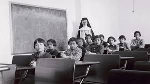 deaths of indigenous children in Canada