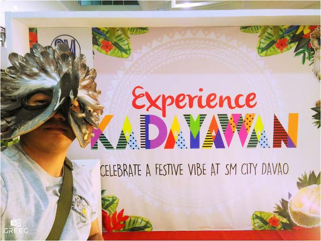 Experience Kadayawan