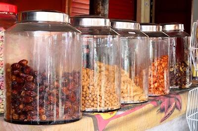 Bisnis Kuliner Bulan Ramadhan