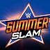 WWE realizando o SummerSlam no Perfomance Center