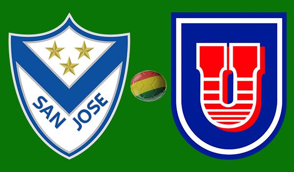En vivo San José vs. Universitario - Torneo Apertura 2018