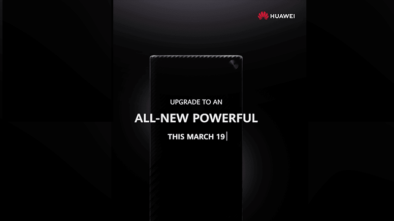 Huawei teases new workstation PC, to launch March 19 in PH