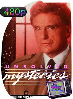 Misteriossinresolver (1987) Temporada 1-2 [480p] Latino [GoogleDrive] PGD