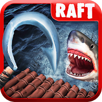 RAFT: Original Survival Game Mod Apk Terbaru