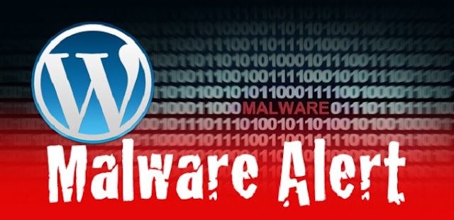 Joomla infected by malware