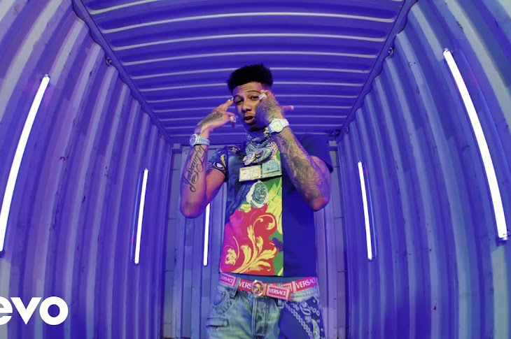 Watch: Blueface - Yea Yea