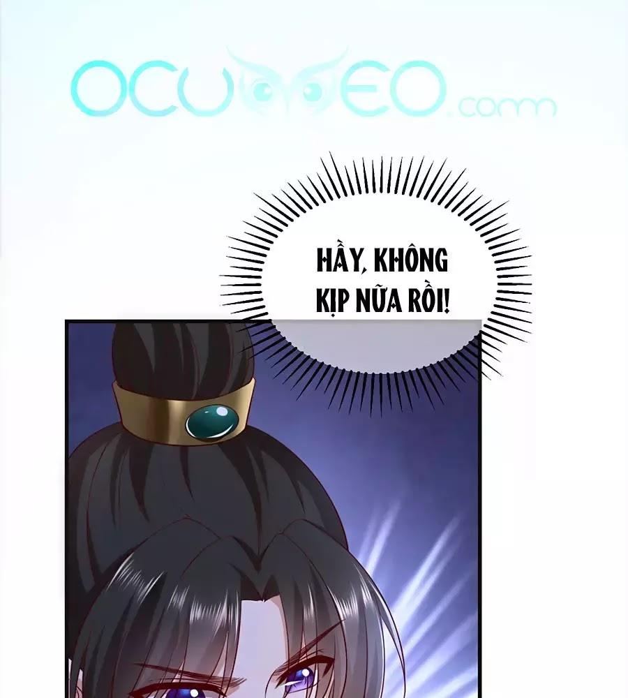 Quyền Phi Chi Đế Y Phong Hoa Chapter 10 - Trang 6