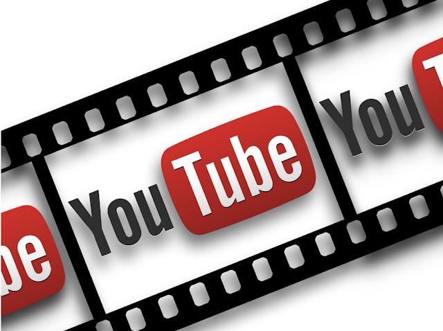 5 Channel YouTube Favorit Saya