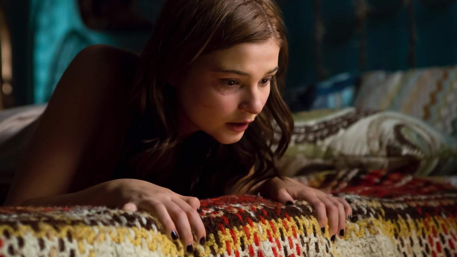 Insidious: Chapter 3 (2015) Bluray | Filmapik
