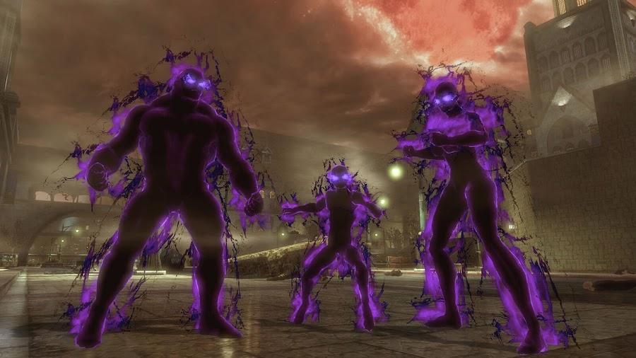 dc universe online justice league dark shadow golem episode wb games pc ps4 xbox switch