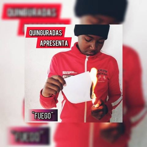 Rúben Quinguri - Fuego baixar nova musica descarregar agora 2019