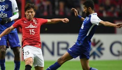 مباراة الهلال واوراوا ريد دياموندز اليوم ضمن دوري أبطال آسيا