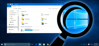 Sharing File Windows 10