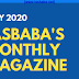 IASbaba Monthly Magazine May 2020 pdf in English