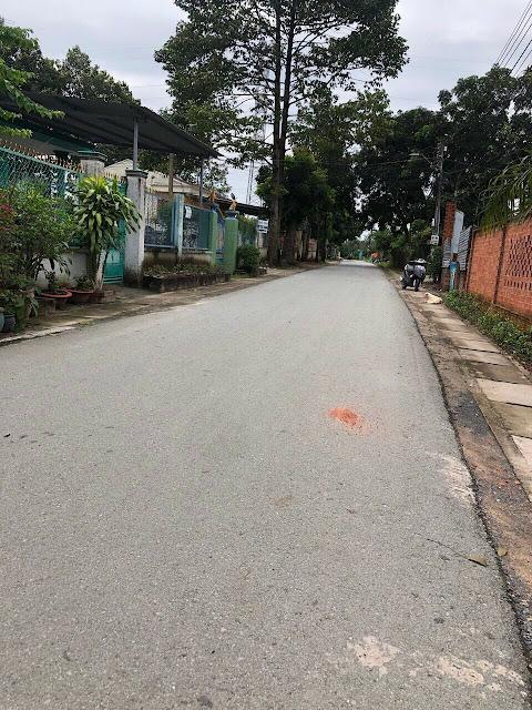 An cư lạp nghiệp, đất đẹp giá hời xã Lộc An, huyện Long Thành, Đồng Nai