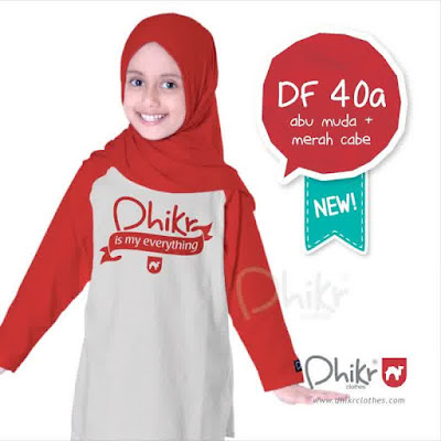 dhikr clothes, dhikr anak