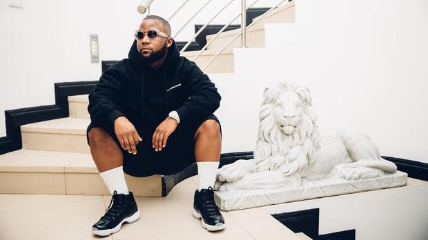 Video: South Africa Rapper Cassper Nyovest reveals he's 'too broke' to date