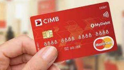 cara belanja menggunakan kartu kredit cimb niaga
