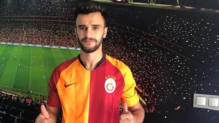 Abdussamed Karnuçu ve Süleyman Luş, Bandırmaspor'a kiralandı.