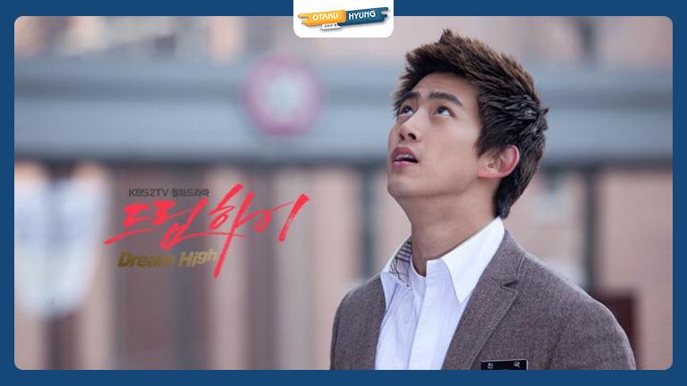 Rekomendasi 5 Drama dan Film Korea Terbaik yang Dibintangi Taecyeon 2PM