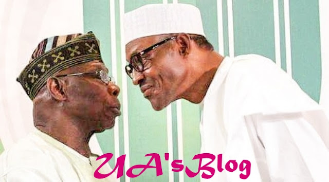 PDP Reacts To Ex-President Obasanjo's Open Letter To Buhari