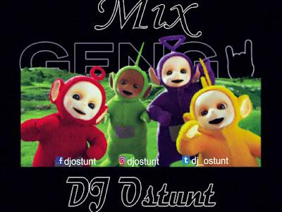 DJ Ostunt – Geng Mixtape