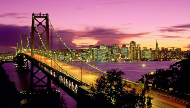 Cobertura do seguro viagem na Califórnia e no EUA