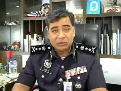 Rise and Shine Polis Trafik Bagi Notis Saman Beserta Gambar Kenderaan ...