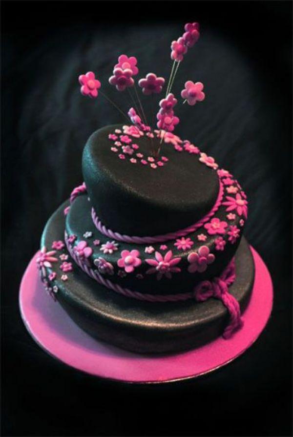 Conteng2kreatif Pembuatan Kek Yang Sempurna 39 Gambar